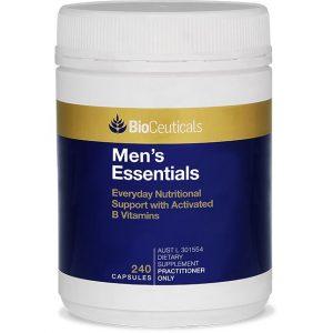 Bioceuticals Mensessentials Bmenes240