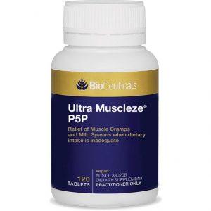 Bioceuticals Ultramusclezep5p Bultramp5p120