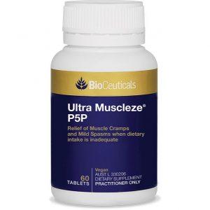 Bioceuticals Ultramusclezep5p Bultramp5p60