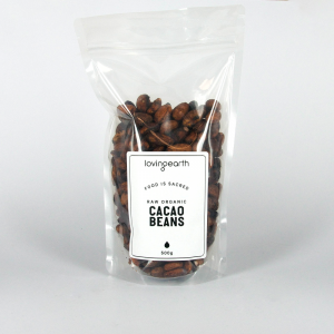 Cacao Beans 500