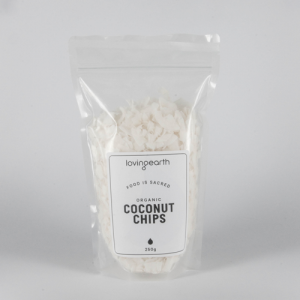 Coconut Chips 250