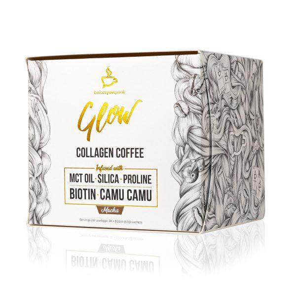 Collagen Mocha