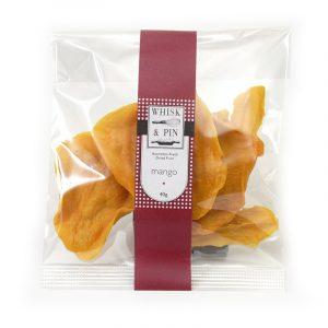 Dried Mango Bag