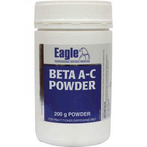 Eagle Beta A C Powder