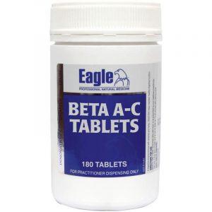 Eagle Beta A C Tablets