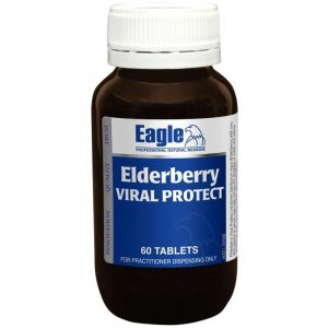 Eagle Elderberry Viral Protect