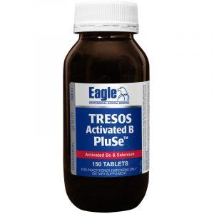 Eagle Tresos Activated B Pluse