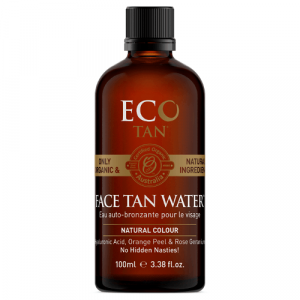 Eco Tan Organic Face Tan Water By Eco Tan A2a