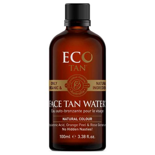 Eco Tan Organic Face Tan Water By Eco Tan A2a