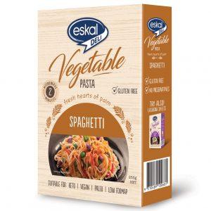 Eskal Deli Hearts Of Palm Vegetable Pasta 255g