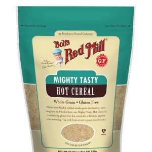 Might Tasty Hot Cereal