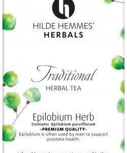 Hilde Hemmes Herbals Epilobium Herb 100gm 428532 2048x
