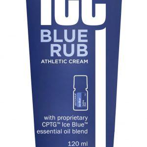 Ice Blue Rub