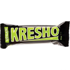 Kresho Vegan Chocolate Bar Happytummies 2000x