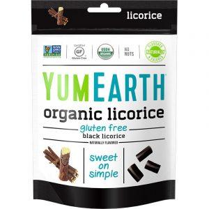Yum Earth Licorice