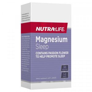 Mag Sleep Box