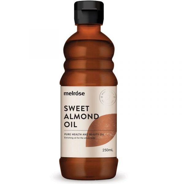 Melrose Almond Oil 250ml