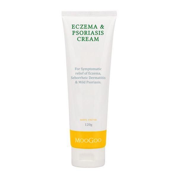 Mg Skin Problems Eczema Original Au 120g 2