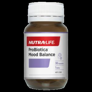 Mood Balance