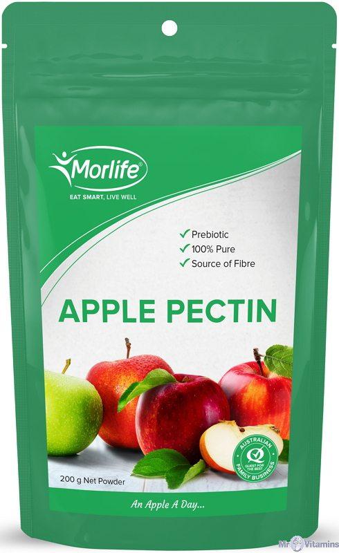 Morlife Apple Pectin 200g