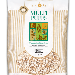 Multi Puffs Good Morning Cereals 1