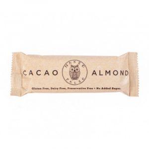 Naked Paleo Cacao Almond Bar 800x800