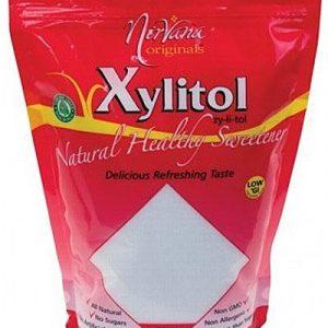 Nirvana Xylitol Sweetener 2kg