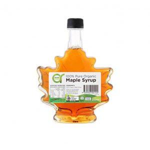 Organic Road Maple Syrup 250ml