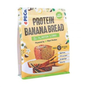 Pbco 340g High Protein Banana Bread Mix 14304949141592 550x