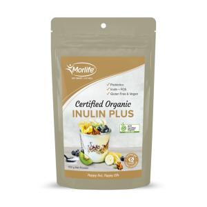 Pfipco15 Inulin Plus Certified Organic 150g