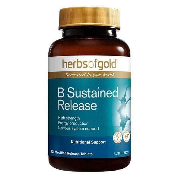 Plant Dietary Supplement B Sustained Release By Herbs Of Gold Spartansuppz 599 600x