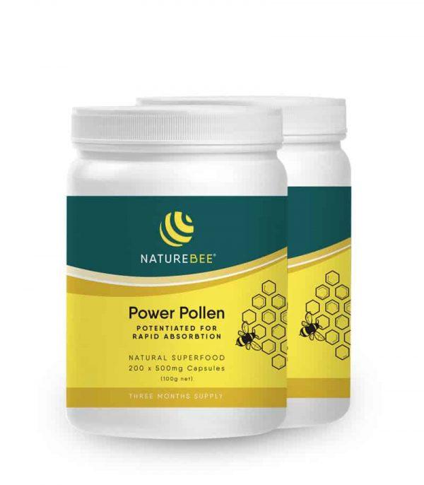 Pollen 6 Month 800x915