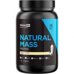 Prana Natural Mass Vs 1.2kg