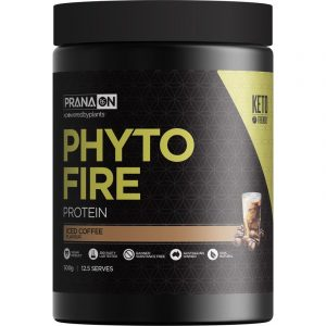Prana Phyto Fire Protein Ic 500g