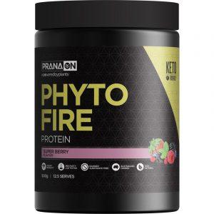 Prana Phyto Fire Protein Sb 500g