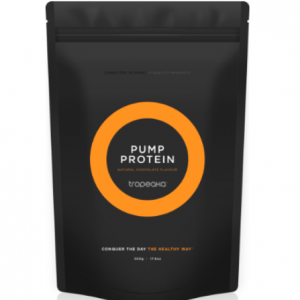 Pump Choc
