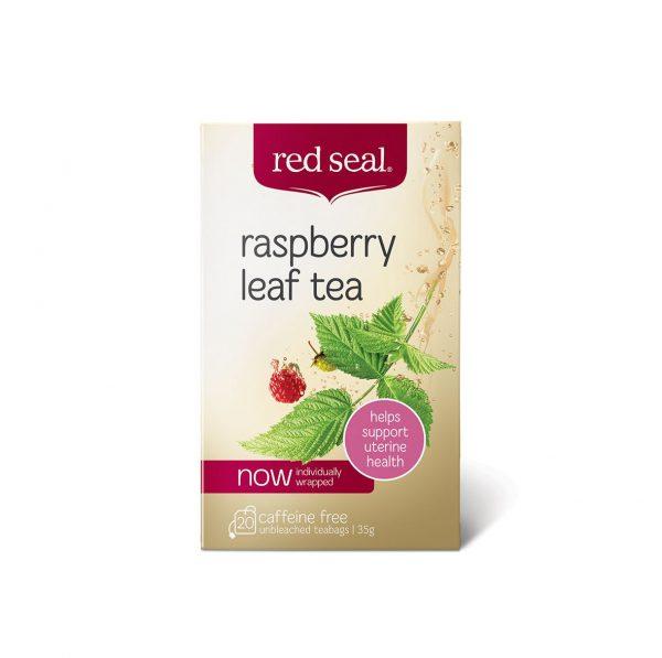Redseal Raspberry Leaf Tea