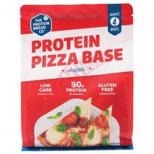 The Protein Bread Co Protein Pizza Base Original 320g