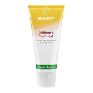 Weleda Children S Tooth Gel By Weleda 920
