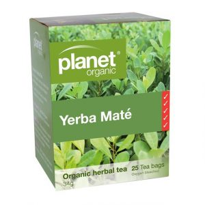 Yerba Mate Crop